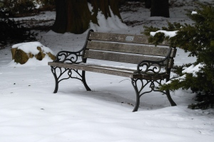 winter_bench