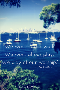 G.Rahl quote